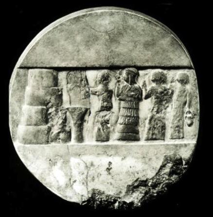 textos mas antiguos del mundo