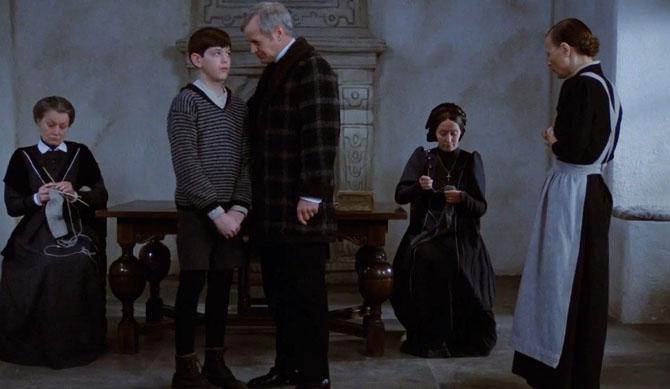 9 Fanny y Alexander