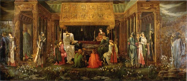s30-ideas-Burne-Jones_Last_Sleep_of_Arthur_in_Avalon