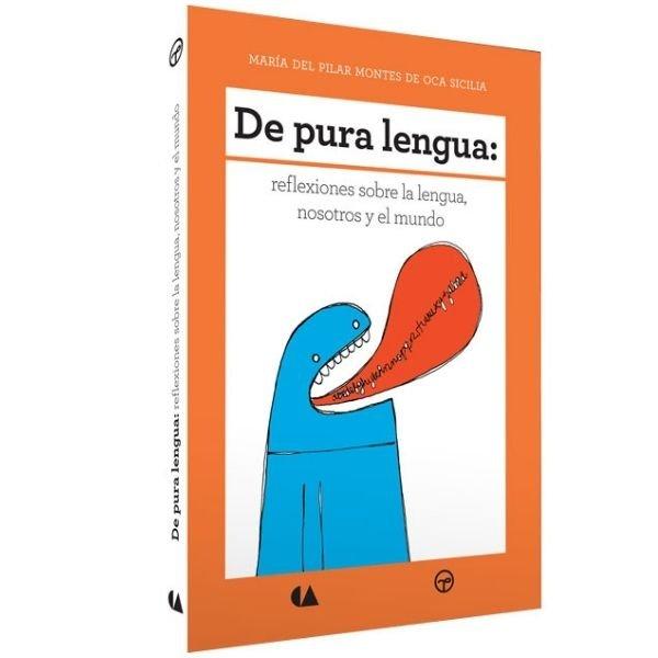 «De pura lengua»... Con «lujuria» de detalles