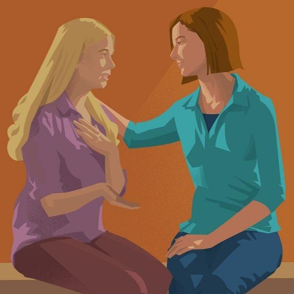 El perdón: se ruega y se suplica, pero no se ofrece