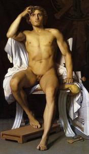 francois-leon-benouville-la-ira-de-aquiles-pintores-y-pinturas-juan-carlos-boveri copy