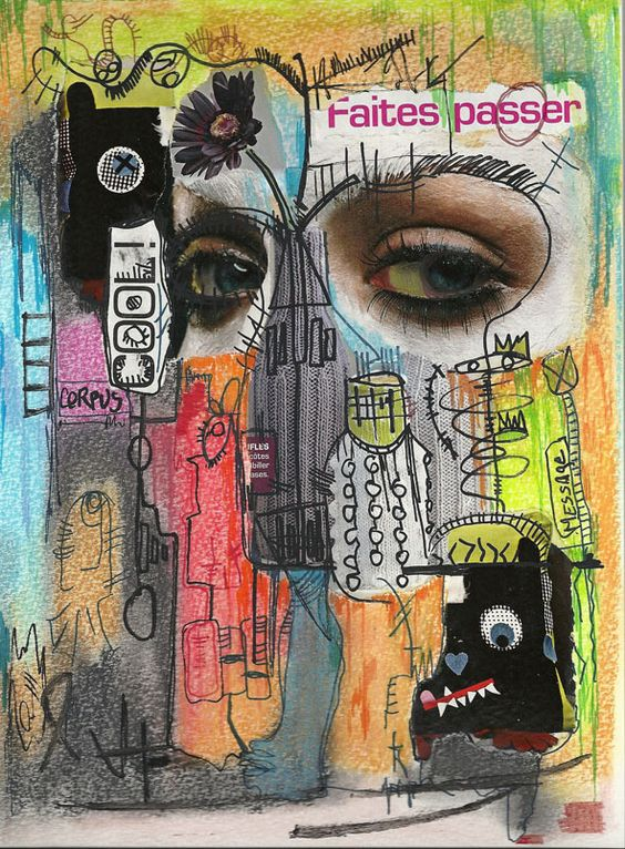 Michel Basquiat