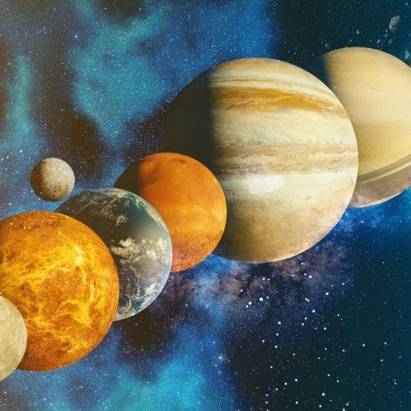 Requisitos para ser un planeta