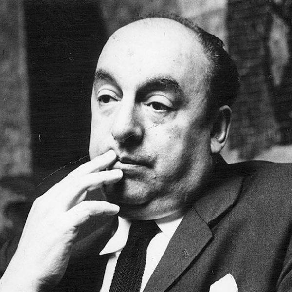 Pablo Neruda, hombre y poeta chileno