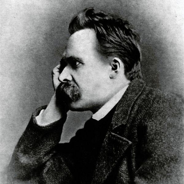 La propuesta matrimonial del incasable Nietzsche