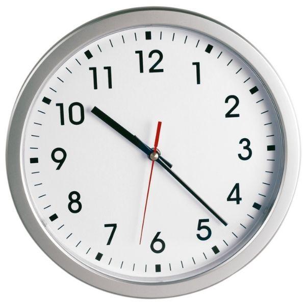 ¿Qué onda con los husos horarios?