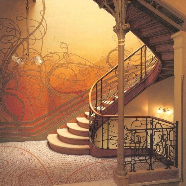 El Art Nouveau
