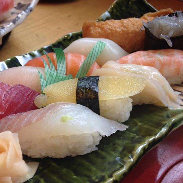 la comida japonesa como un lenguaje cultural